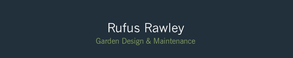 Rufus Rawley